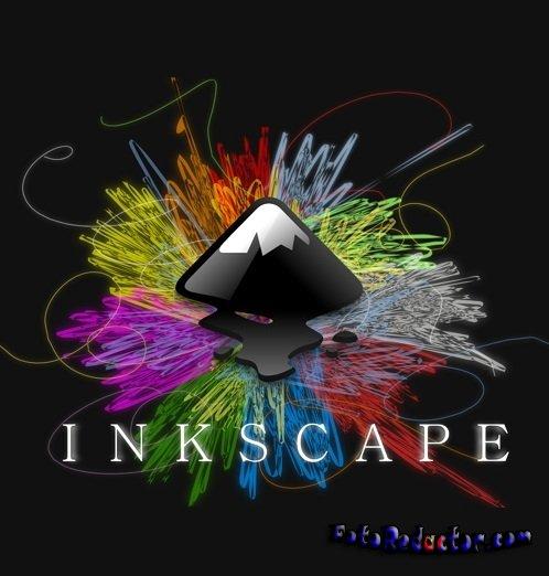 редактор Inkscape