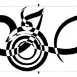 Инструменты Inkscape: кривые Безье