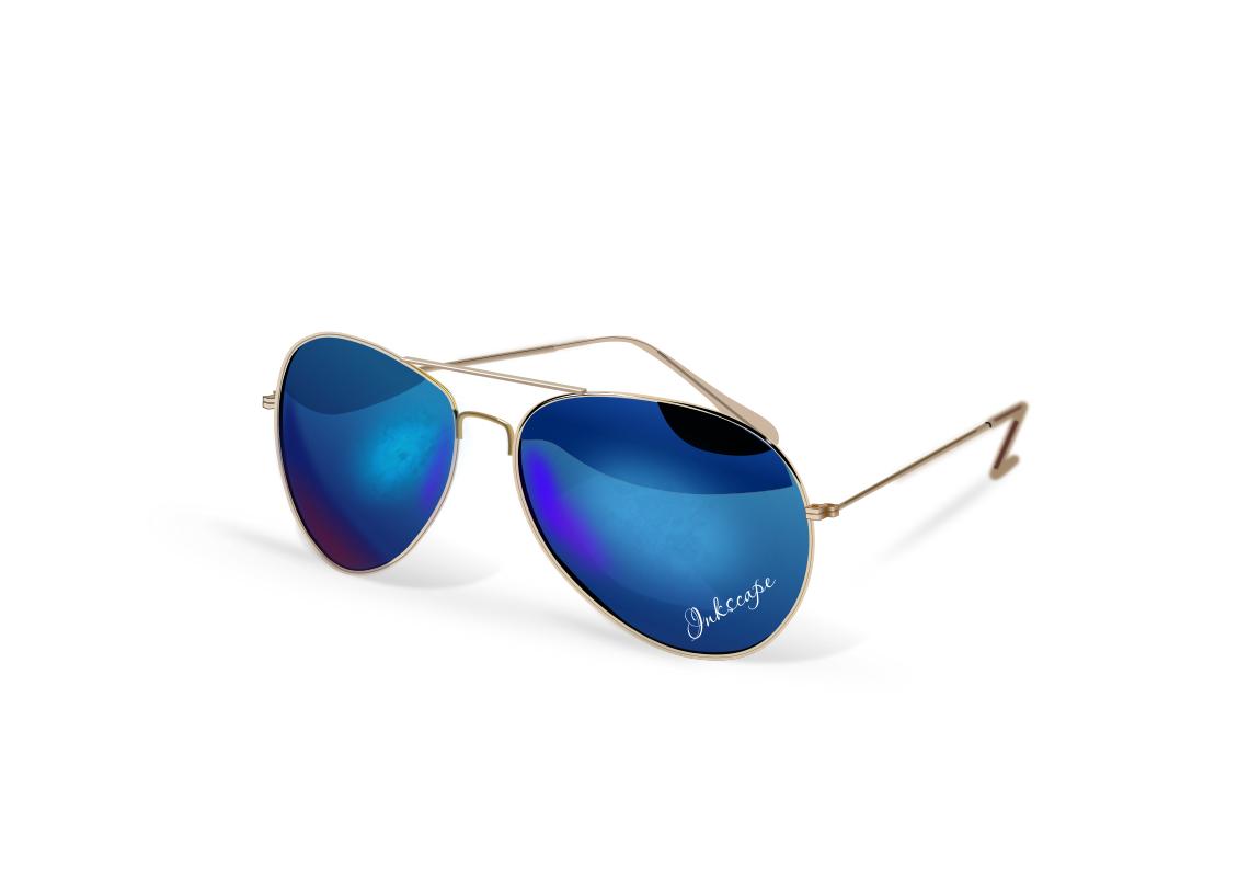 Inkscape очки