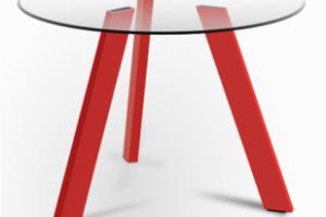 Стол в векторе