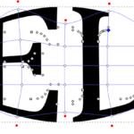 Рисуем линзу в векторном редакторе