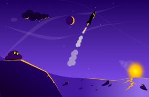 планета inkscape