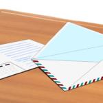 Как нарисовать в inkscape почтовые конверты