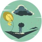 Рисуем в Inkscape осенний пейзаж