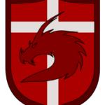 Геральдический щит с помощью inkscape