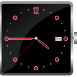 Рисуем наручные часы в Inkscape