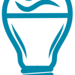 Рисуем лампу в векторе
