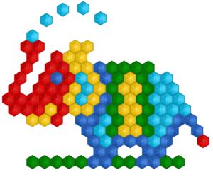 слон inkscape