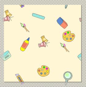 inkscape текстура