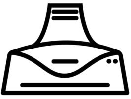 принтер в inkscape