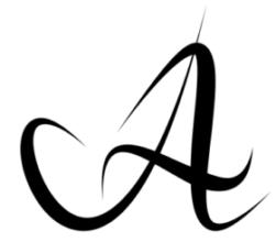 Как создать в inkscape контур переменной толщины