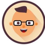 Иконка флэт персонажа