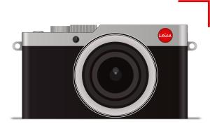как нарисовать фотоаппарат