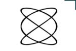 Параметрические кривые, построение с помощью векторного редактора