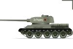 Как нарисовать танк Т-34